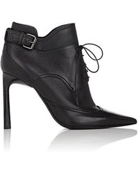 Lanvin - Buckled - Lyst