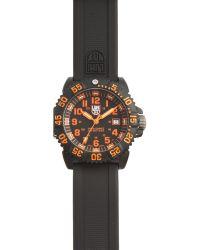 Luminox - Men's Navy Seal Colormark - Lyst