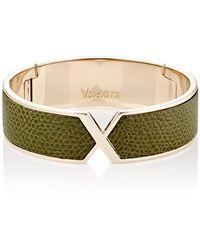 Valextra - Vx Cuff - Lyst