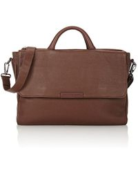 Marc By Marc Jacobs - Robbie G Convertible Briefcase/messenger - Lyst