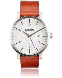 Nixon - Rollo Watch - Lyst