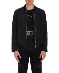 Hood By Air - Bomber Jacket - Lyst