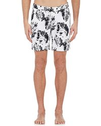 Onia - Calder Swim Trunks - Lyst