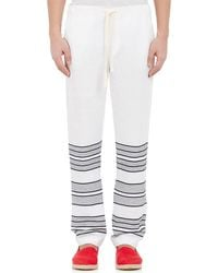 lemlem - Beach Trousers - Lyst