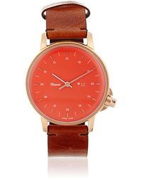 Miansai - M12 Watch - Lyst