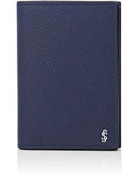 Serapian - Folding Card Case - Lyst