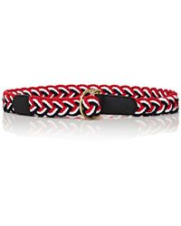 Thom Browne | Nantucket Braided Rope D | Lyst