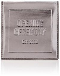 Opening Ceremony - Nev Card Case - Lyst