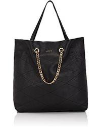 Lanvin - Sugar Medium Shopper Tote Bag - Lyst