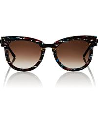 Thierry Lasry - Mondanity Sunglasses - Lyst