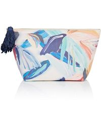 Deux Lux - Cosmetic Pouch - Lyst