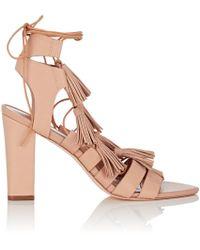 Loeffler Randall - Luz Leather Sandals - Lyst