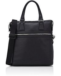 Barneys New York - Top-zip Tote - Lyst