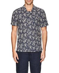 Blank NYC - Floral Linen - Lyst