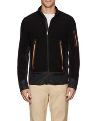 Aztech Mountain - Jackpot Fleece Jacket - Lyst