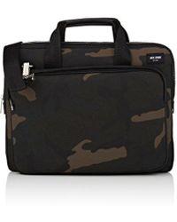 Jack Spade - Supply Slim Briefcase - Lyst
