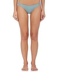 Eberjey - Xenia Bikini Bottom - Lyst