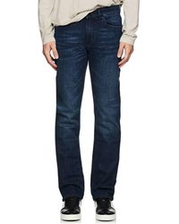 DL1961 - Avery Straight Jeans - Lyst