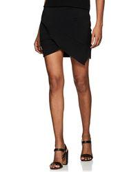 IRO - Mhalan Stretch-crepe Miniskirt - Lyst