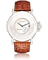 Szanto - 6000 Series Watch - Lyst