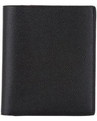 Want Les Essentiels De La Vie - Bradley Bifold Wallet (black) Wallet Handbags - Lyst