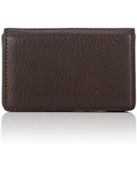 Barneys New York - Magnetic Card Case - Lyst