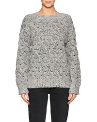J Brand - Camelia Knit Sweater - Lyst
