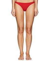 Rochelle Sara - Mercer Bikini Bottom - Lyst