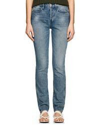 3x1 - Shelter Slim Jeans - Lyst