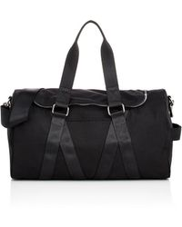 Barneys New York - Gym Bag - Lyst