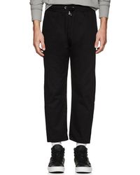 Blood Brother - Icon Cotton Drawstring Trousers - Lyst