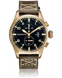 Szanto - 4000 Series Watch - Lyst