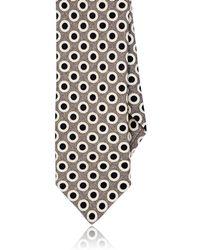 Dolcepunta - Dotted Wool Necktie - Lyst