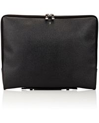Serapian - Evolution Zip Portfolio - Lyst