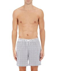 Trunks Surf & Swim | Volley Striped Swim | Lyst