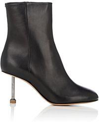 Maison Margiela - Clou Ankle Boots - Lyst