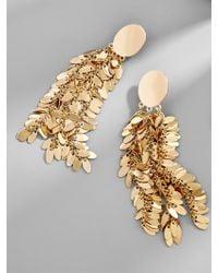 BaubleBar - Dinara Drop Earrings - Lyst
