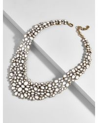 BaubleBar - Kew Collar - Lyst