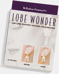 BaubleBar Lobe Wonder Ear Support Patches