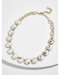 BaubleBar - Charisa Statement Necklace - Lyst