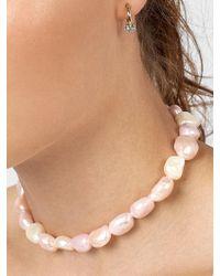 BaubleBar - Lacey Statement Necklace - Lyst