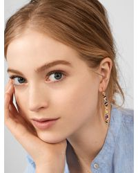 BaubleBar - Cait Drop Earrings - Lyst