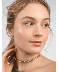 BaubleBar - Angeline Collar Necklace - Lyst