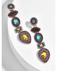 BaubleBar - Yasmeen Drop Earrings - Lyst