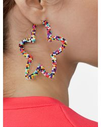BaubleBar - Coraline Drop Earrings - Lyst