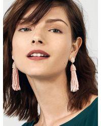 BaubleBar | Piñata Tassel Earrings | Lyst