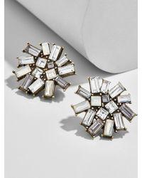BaubleBar - Sebella Stud Earrings - Lyst