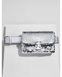 BaubleBar - Hollywood Crossbody Bag - Lyst