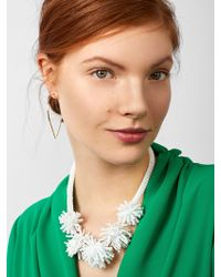 BaubleBar - Riviera Statement Necklace - Lyst