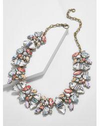 BaubleBar - Anastella Statement Necklace - Lyst
